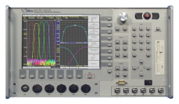 Model 2004 Component Spectrum Analyzer™
